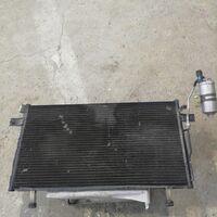 Радиатор кондиционера Нissan Terrano 1999 [921102W100]передний ТR50