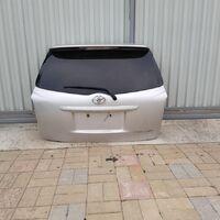 Продам кузовные детали на Toyota Fielder 144 кузов, цвет серый