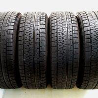 Шины 235/60/18 Pirelli Ice Asimmetrico, износ 5%. Без пробега по РФ
