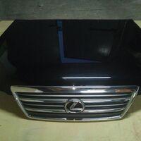 Капот на Lexus LX470. Краска 202. В отличном состоянии
