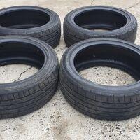 Комплект резины Dunlop Direzza DZ102 225/45/R18, Made in Japan