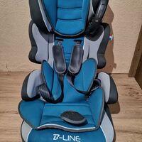 Продаётся детское автомобильное кресло. 0-3 лет.