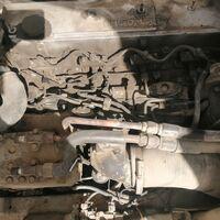Продам двигатель 4HG1