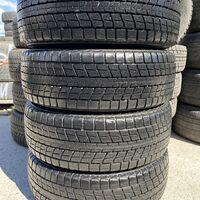 215/65/16 Dunlop SJ8