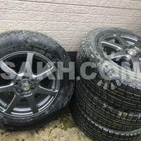 Комплект колес 215/65/R16
