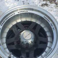 Диски R-16 УАЗ, Suzuki OFF-Road.5x139,7 Как новые Sakura Wheels