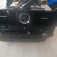Магнитофон Lexus RX450hl [86113-10A430]