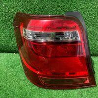 Стоп-сигнал Toyota Corolla Axio NZE164 1NZ-FE задн. лев. (б/у)