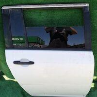 Дверь Toyota Probox NCP55 1NZFE 2005 задн. прав. (б/у)