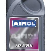 Универсальное трансмиссионное масло aimol (голландия) multi atf 1л.