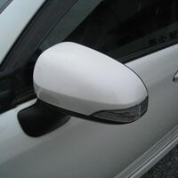 крышки зеркал для Corolla Axio / Fielder NZE164 2012-2020 г оригинал