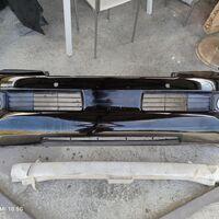 Передний бампер Lexus GX460 (2009-2012)