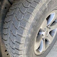 Dunlop 265/65/17