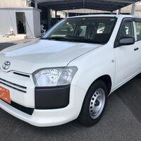 Подкрылки передние для Toyota Probox / Succeed NCP165 - 2014-2020 г