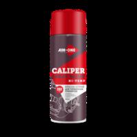 Краска-спрей для тормозных суппортов aim-one 450 мл