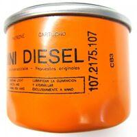 Фильтр масляный Lombardini Diesel 107.2175.107
