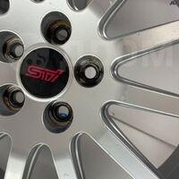 Диски STI 2-я модель