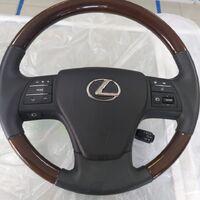 Руль на Lexus RX 350