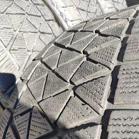 Зимние шины Bridgestone Blizzak 265/60 R18