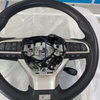 Руль Lexus RX 350
