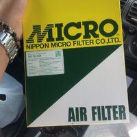 Японские воздушные фильтры Micro для Subaru
