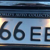 Номера М666ЕЕ 65 регион
