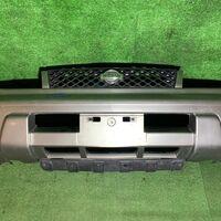 Бампер передний N.X-Trail Куз:#T30 1 модель, с 00-07год