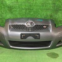 Бампер передний Т.Vitz Куз:#P9# с 07-10год, 2 модель, туманки