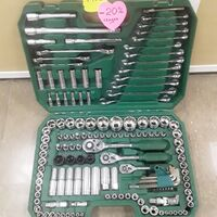 Инструмент набор
