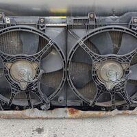 Радиатор в сборе sf5