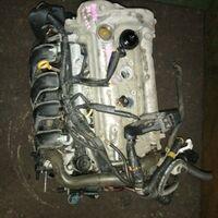 Двигатель Subaru Trezia NCP125 1NZFE 2010 (б/у)