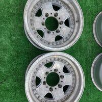 Диск литой / Toyota К141