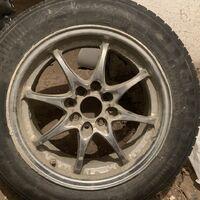 Продам колёса 185/65/R15