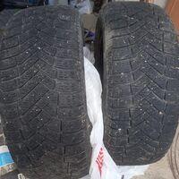 Зимние шины Pirelli 2 шт.