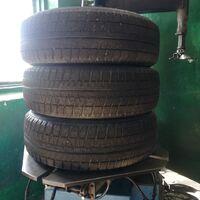 Bridgestone 185/65R15 Три балонна