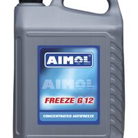 Антифриз aimol (голландия)  freeze g12+  5л концентрат