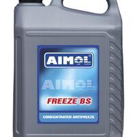 Антифриз aimol (голландия)   freeze bs  5л концентрат