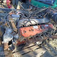 Двигатель 10PC1