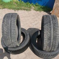 Хорошие шины Bridgestone VRX
