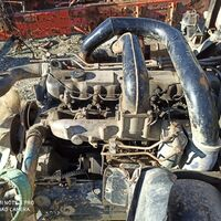 Двигатель FD6