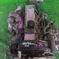 Двигатель в сборе 1-комплектации 4D56t/ Delica P25/35w 1992г.