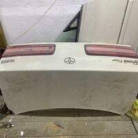 Крышка багажника mark 2 105 кузов
