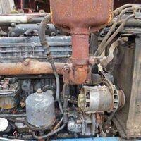 ММЗ двигатель Д 240 МТЗ