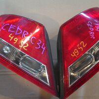 Стоп-сигнал Nissan Cedric/Gloria Y34 99-04 год 2 модель левый, правый