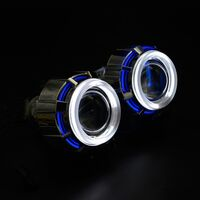 Линзы в фары BI-LED