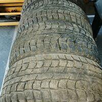 Зимние шины 205 /55 R15