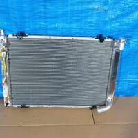 Радиатор охлаждения Toyota Harrier MCU3#/Lexus RX330 1MZ/3MZ 03-08 год
