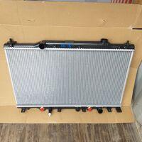 Радиатор охлаждения Honda Stream RN# 00-06 год K20A