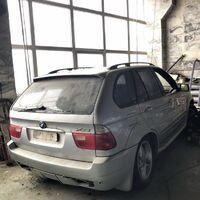BMW X5 на запчасти.
