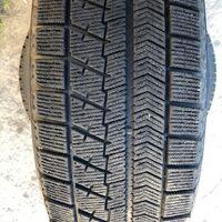 продам почти новую резину Bridgestone, в очень хорошем состоянии